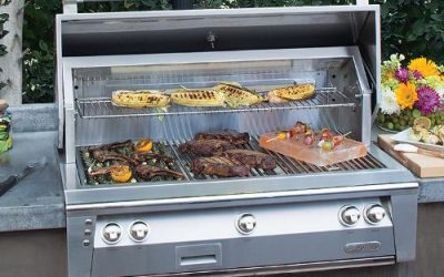 Alfresco Gas Grill ALXE Series