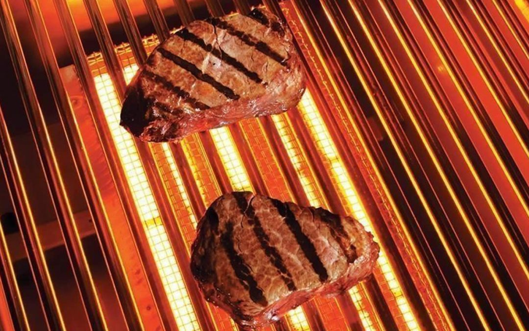 Infrared Grill Buying Guide