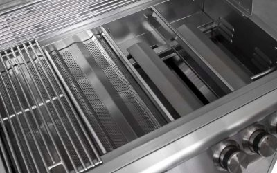 Choosing a Grill: Gas Grill Burners Overview