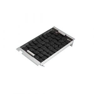 Twin Eagles Charcoal Tray - TECT