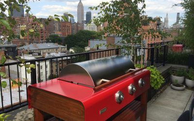 Getting Started On Your New Gas Grill