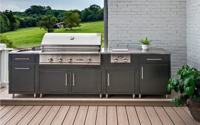 Delta Heat Gas Grills Review