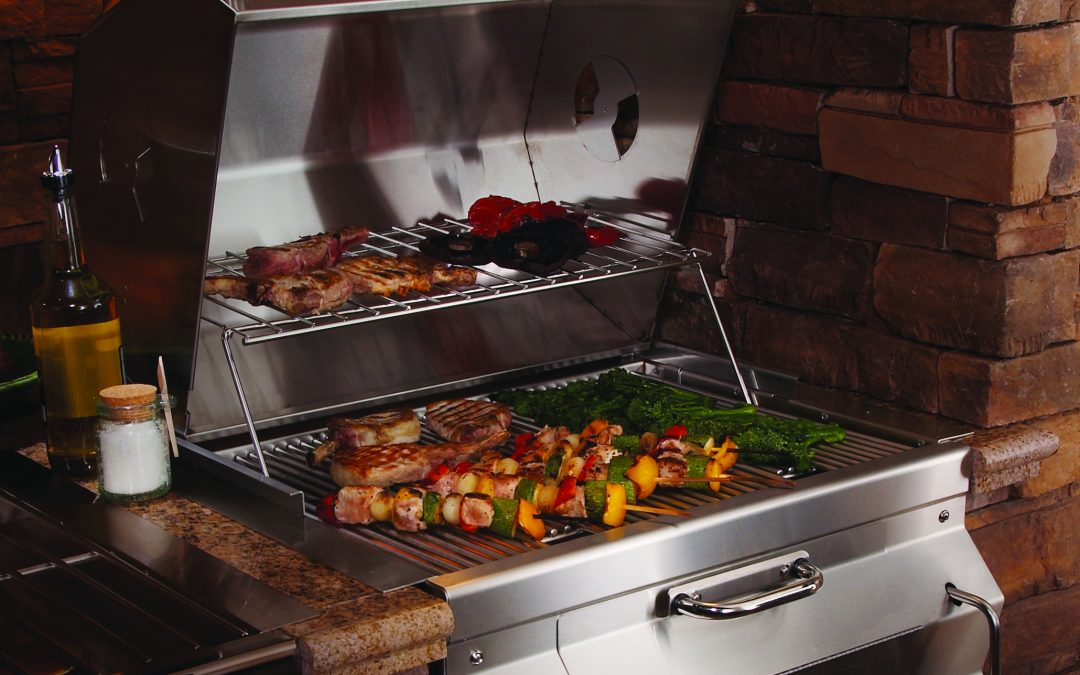 Delta Heat Rolls Out Updated Warranties for It's Grills