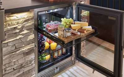 Outdoor Refrigerator Buying Guide