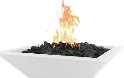 Gas Fire Pit FAQ's