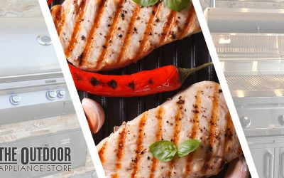 Upgrade Your Grilling Experience