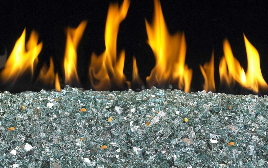 Fire Pit Glass Guide