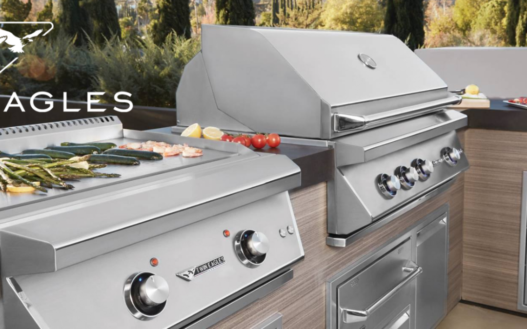 Twin Eagles C-Series Grill Review