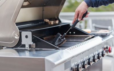 5 Things to Consider When Buying a Grill