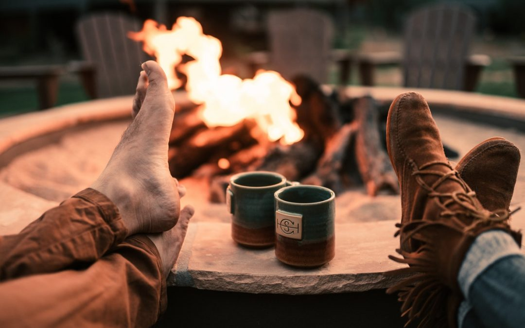 Choosing Your New Fire Pit