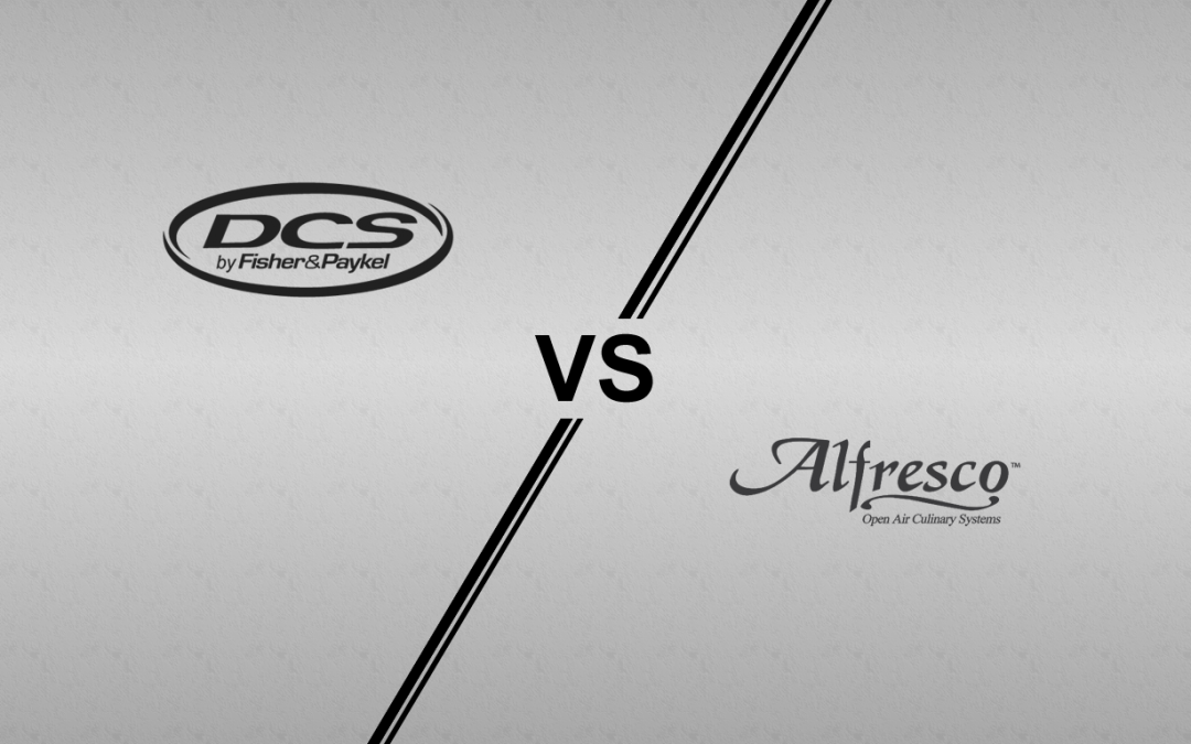 DCS Evolution Grills vs Alfresco Grills – Grill Comparison