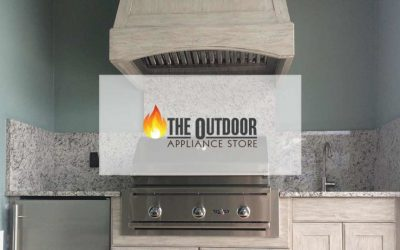 Find Your New Outdoor Grill Hood!
