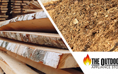 How Are Wood Pellets Made?