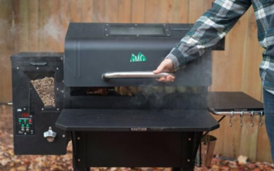 Pellet Grill 101: Smoking the easy way