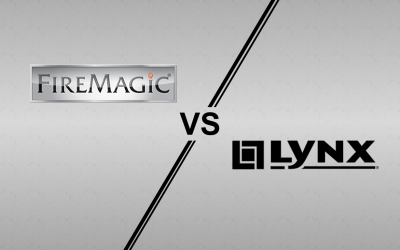 Fire Magic Echelon vs Lynx Professional – Grill Comparison