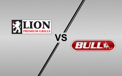Lion Grills vs Bull Grills – Grill Comparison
