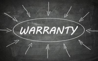 Grill Warranty Comparison