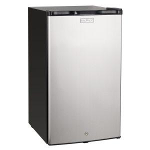 Fire Magic 20-Inch 4.2 Cu. Ft. Compact Refrigerator - 3598