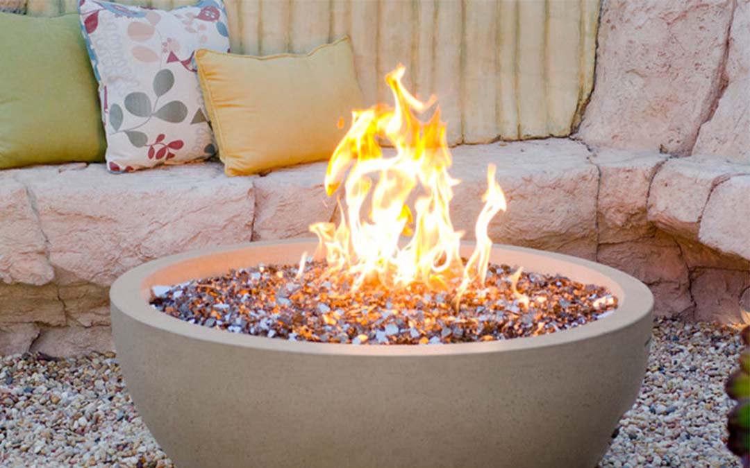 Best Gas Fire Pits