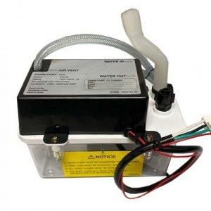 Fire Magic Drain Pump For High Capacity Ice Maker - 3597-100