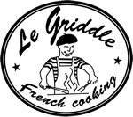Le Griddle Stainless Steel Griddle
