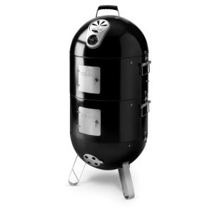 Napoleon Apollo® 200 3-In-1 Charcoal Grill and Water Smoker, Black - AS200K-2