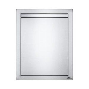 """Napoleon 18"""" x 24"""" Reversible Single Door - BI-1824-1D"""