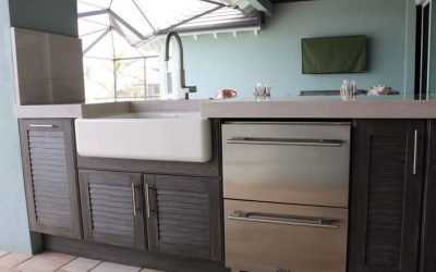 7 Tips for Designing Your Outdoor Kitchen