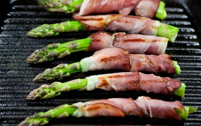 Two Amazing Holiday Grilling Recipes