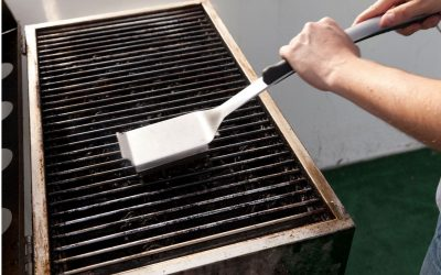 Keeping Your Outdoor Kitchen Clean