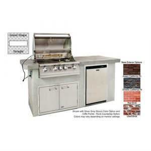 Lion Q L75000 Premium Stainless Steel Grill