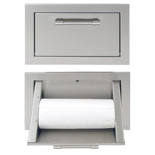 "Alfresco - 17"" Built-In Paper Towel Holder - AXE-TH"