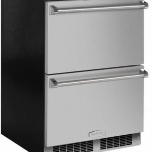 u-line outdoor drawer refrigerator