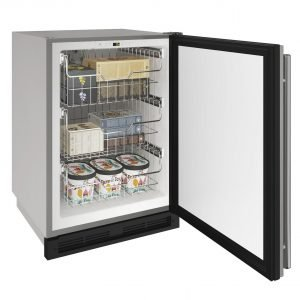 U-Line Outdoor Freezer