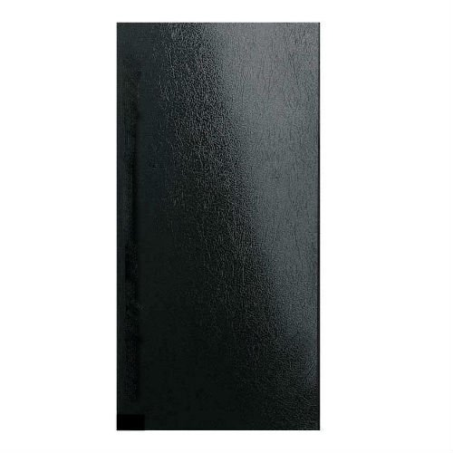 Scotsman Black Door Panel (Handle Not Included) - KDFB