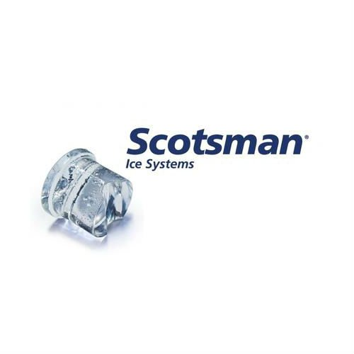 Scotsman Stainless Steel Kick Plate Cover for SCC30 and SCC50 Models - KSSKP