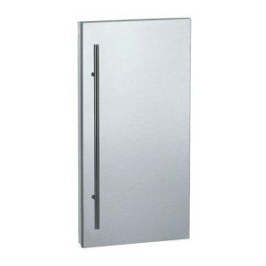 Scotsman Stainless Steel Front Door Panel - KDFS