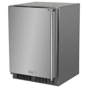 "Marvel 24"" Outdoor Refrigerator"