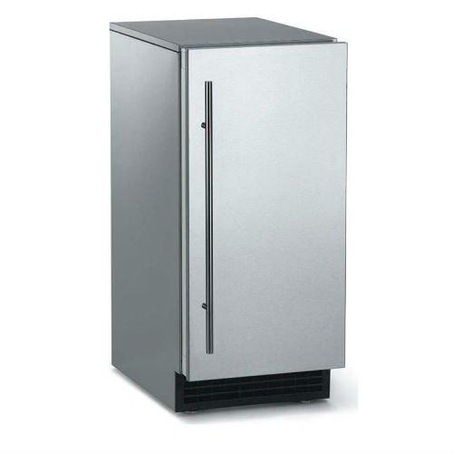 Scotsman SCN60GA-1SS - Brilliance Nugget Ice Machine 65 lbs of ice  per Day